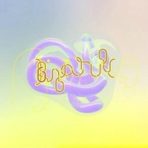 Una de las imágenes compartidas por M/M París acerca del nuevo trabajo de Björk